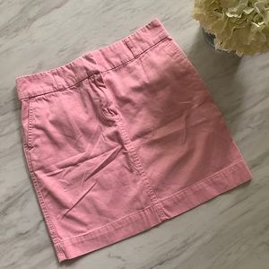 Vineyard Vines cotton mini skirt 🏝